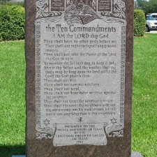 TX_Ten_Commandments_Monument