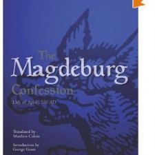 Magdeburg-Confession-book